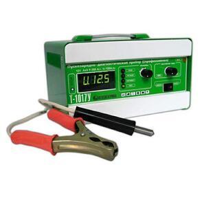Пуско-зарядное устройство Т-1017У