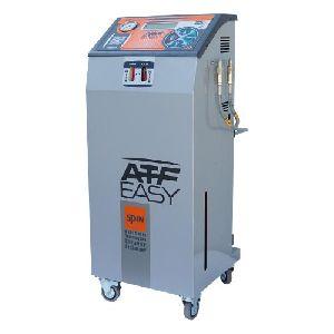 Установка для промывки и замены масла в АКПП автомат ATF Easy