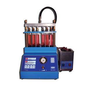 Стенд для ультрозвуковой очистки форсунок SMC-3001A+NEW