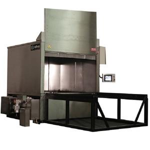 Автоматическая мойка для деталей двухстадийная АПУ-1600-2