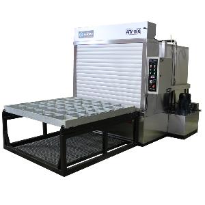 Автоматическая мойка для деталей с (МП) и (МО) АПУ-1600