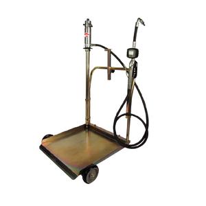 Тележка с насосом 5:1 для раздачи масла из бочек 180/220л ACAP 1764.S