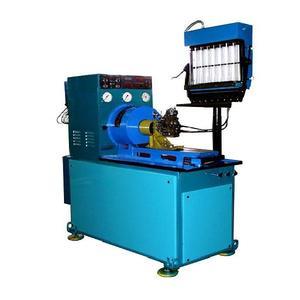 Стенд для проверки дизельной топливной аппаратуры 12 секций ДД 10-04