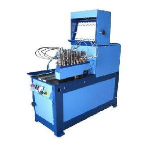 Стенд для испытания ТНВД дизельных двигателей СДМ-8-01-3.7 (с подкачкой)