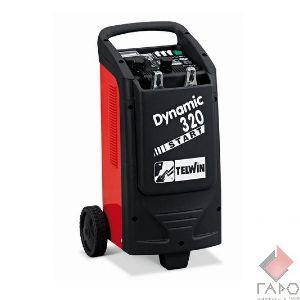 Устройство пуско-зарядное TELWIN DYNAMIC 320 START
