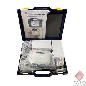 Система фото и видеорегистрации автотранспортных средств для техосмотра СВ АТС (2 камеры)