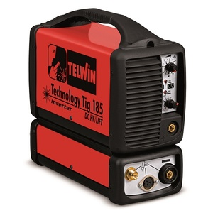 Сварочный аппарат TELWIN TECHNOLOGY TIG 185