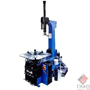 Шиномонтажный стенд автомат с взрывной накачкой SIVIK KS-404A Pro