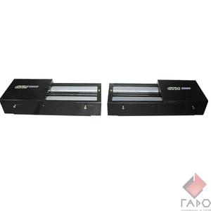 Каркас-ложемент для тормозного стенда СТМ-16000.02