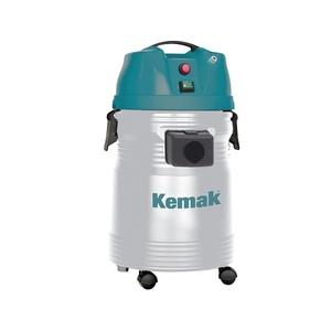 Профессиональный моющий пылесос для химчистки Kemak KV30 PEX