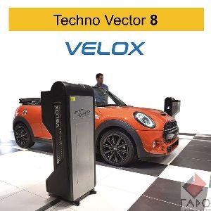 Техно Вектор VELOX 8214