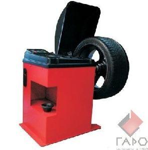 Стенд для балансировки колес 3D автомат 10-24 дюймов WERTHER ALPHA 2040