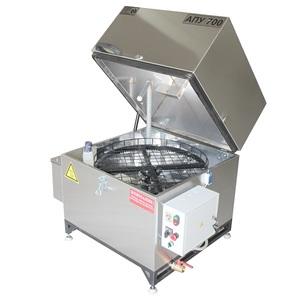 Автоматическая мойка деталей АПУ-700