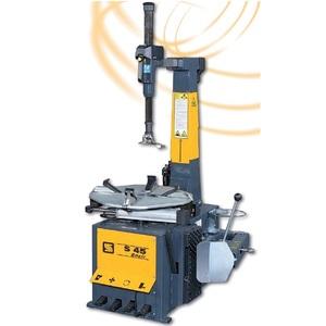 Автоматический двух скоростной шиномонтажный стенд SICE S-45 BASIC