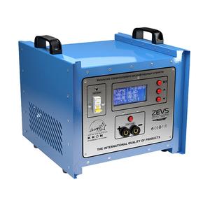 Импульсное зарядно-разрядное устройство ЗЕВС-АВИА-Р-30А.36В.R40А(1300Вт)