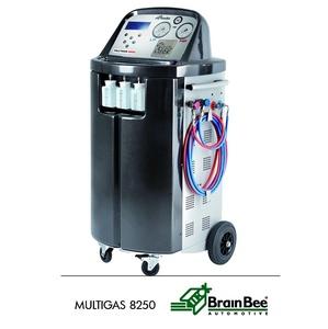 Автоматическая установка для заправки кондиционеров BRAIN BEE CLIMA 8500