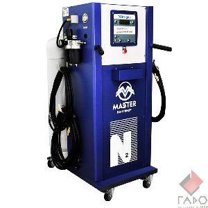 Установка для накачивания шин азотом DS-135BN2P