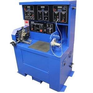 Стенд для проверки электрооборудования Э-250-02