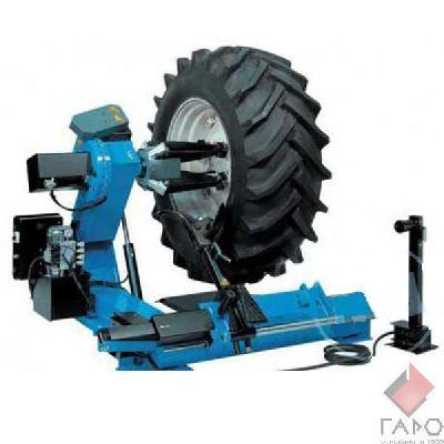 Стенд шиномонтажный для грузовых автомобилей тракторов и спецтехники 14-56 дюймов ГШС-515В (СИВИК)