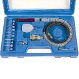 Пневмогравер с набором насадок RT-1211K2