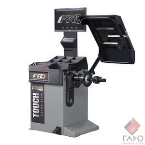 Стенд балансировочный IPRO BM3 (Техновектор)