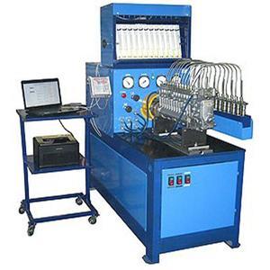 Стенд для испытания ТНВД дизельных двигателей, СДМ-12-03-18 (с подкачкой)