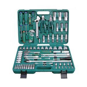 Универсальный набор инструмента 83 предмета  Jonnesway S04H52460S