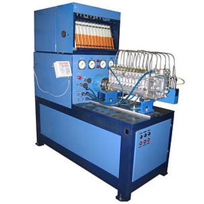 Стенд для испытания ТНВД дизельных двигателей СДМ-12-02-18 ЕВРО (с подкачкой)