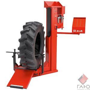 Борторасширитель для грузовых автомобилей КС-137