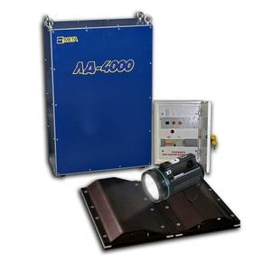 Люфт-Детектор гидравлический до 4 тонн ЛД-4000