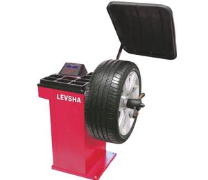 Стенд для балансировки колес СТОРМ ЛС-21-2