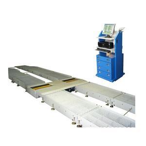 Мобильный универсальный стенд для контроля тормозных систем СТС-10У-СП-14