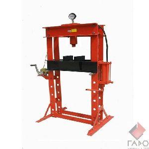 Пресс гидравлический гаражный на 50 тонн ZD-07502