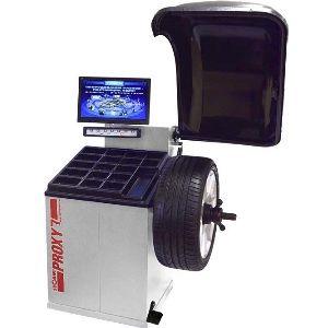 Автоматический Балансировочный станок СТОРМ Proxy-7 Light (220)