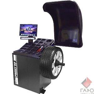 Суперавтоматический Балансировочный станок СТОРМ Proxy-7p (220)