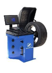 Балансировочный станок Zuver Craft 2351