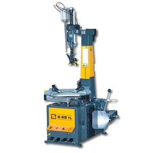 Автоматический шиномонтажный стенд SICE S-45 TL