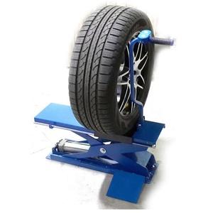 Пневмоподъемник для подъема колес до 70 кг STORM EASY LIFT