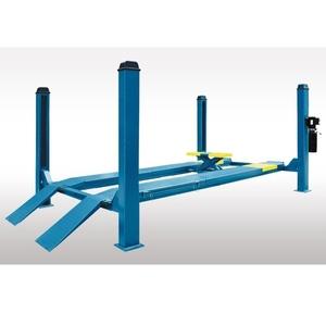 Подъемник четырехстоечный электрогидравлический TF5000-3D
