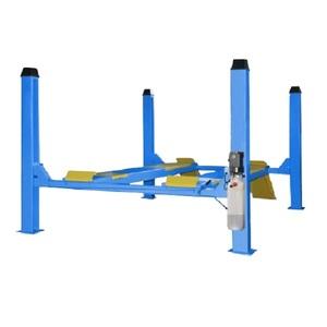 Четырехстоечный электрогидравлический подъемник на 5 тонн TFA5000-3D (Flying)