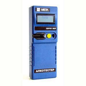 Индикатор алкоголя Алкотестер 01 (Мета)