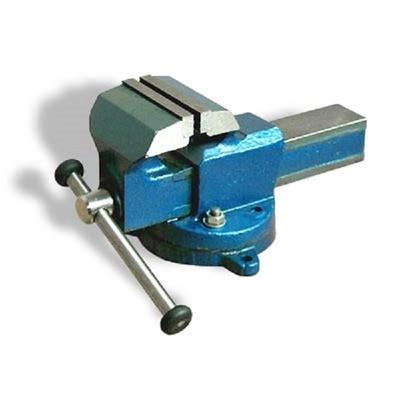 ГОСТ 4045-75 - Тиски слесарные с ручным приводом.