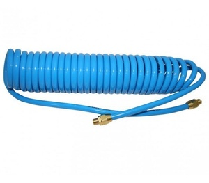 Шланг спиральный 15 метров UB-508015 15-5 (5х8)