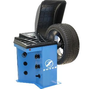 Балансировочный станок Zuver Craft 2312L