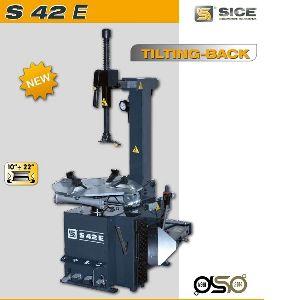 Автоматический шиномонтажный стенд SICE S42E