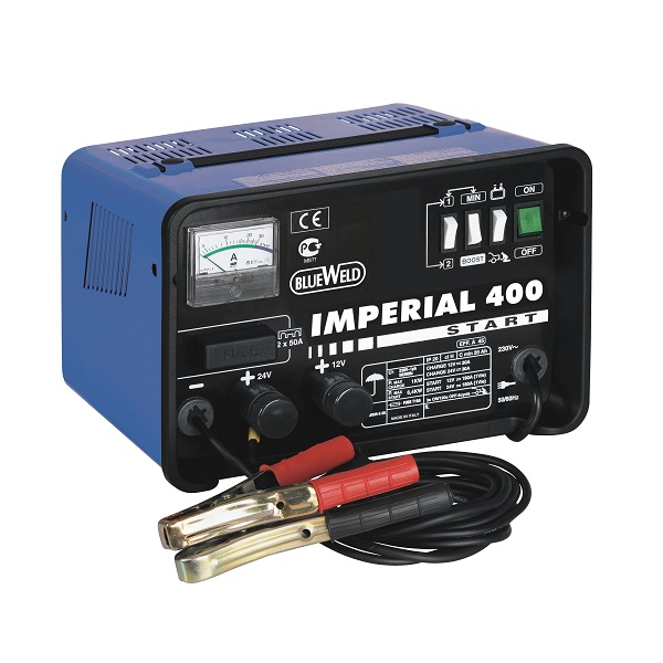 Пуско зарядное устройство blueweld imperial 150 start